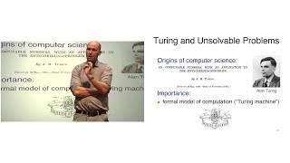 LSE Events | Tim Roughgarden | Game Theory Through the Computational Lens thumbnail