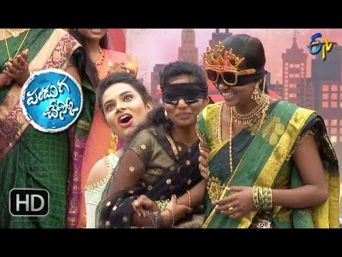 Panduga Chesko   21st July 2018   Full Episode   ETV Telugu