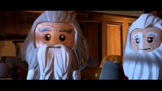 LEGO® The Hobbit™ that