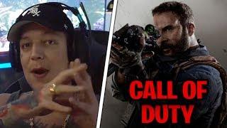 Call of Duty Geschäftsführer zu Besuch😱 MontanaBlack Realtalk