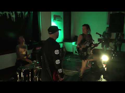 Feral Blood [2018.03.03] Live At Full Noise 2018 (Full Set)