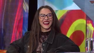 Eva Burešová (8. 1. 2020, Malostranská beseda) - 7 pádů HD