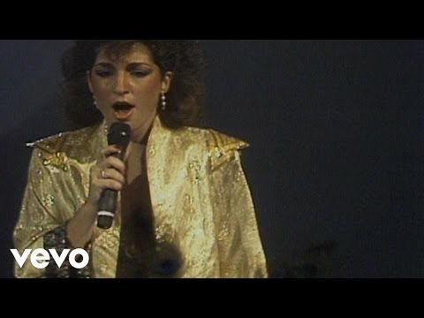 Miami Sound Machine - Conga (Live)