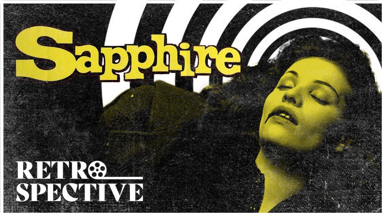 Download BAFTA-Winning Mystery Crime Full Movie | Sapphire (1959) | Retrospective