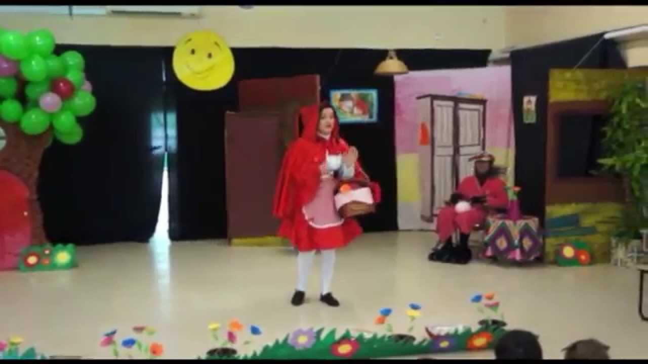 Caperucita Roja La Abuelita Y El Lobo Pelicula Porno caperucita roja dvdrip