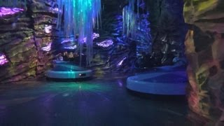 Wild Expedition POV for Antarctica: Empire of the Penguin at SeaWorld Orlando