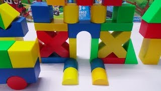 Building Blocks Toys for Children