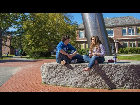 The University of Maine: A Sense of Place on Campus
