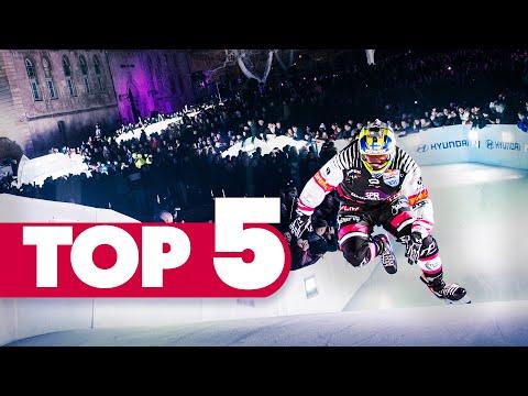 sportourism.id - 5-Aksi-Terbaik-dari-Red-Bull-Crashed-Ice-2018-di-Marseille-Prancis