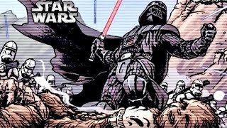 Скачать How The Empire Made Darth Vader A Galactic Hero After Order 66 Legends