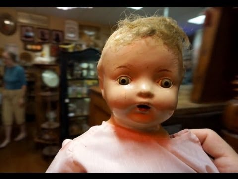 Spirits Speak..Late Night EVP Session at home and Haunted Antique Shop class A EVP
