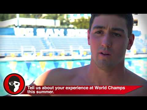 Jacob Pebley on Napa Fires, College Challenge, and World Champs