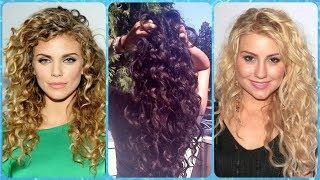Haare dauerwelle kosten lange frauen Frisuren mit