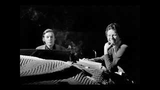 Águas de Março - Elis & Tom in studio & original 1972 version by Jobim