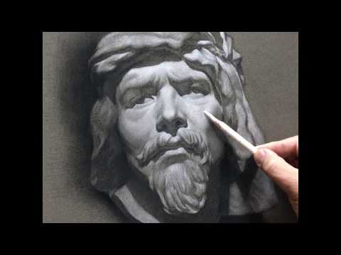 The Art Of Cast Drawing - Cuong Nguyen's New EBook