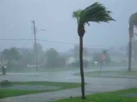Hurricane Charley, August 13, 2004 Cape Coral, Fl