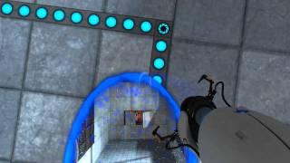 portal прохождение Level 15