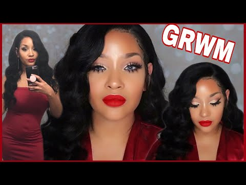 Grwm Date : Happy valentines day my loves, i hope you enjoy this date grwm.