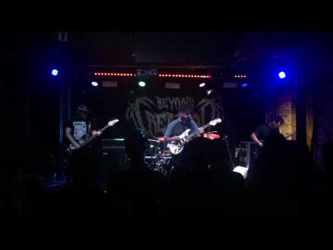 Yeti On Horseback - Fables and Lies (Live @ Rum Runners, London Music Hall 2017)