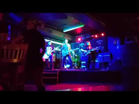 Our Blond Covers - LIVE - The Dublin Castle, Camden [14/05/2016] Part 2-2