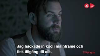 Pär Lernström förklarar TV4 Play
