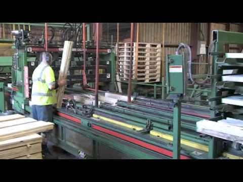 Somerlap Forrest Products - Pallet Manufacture