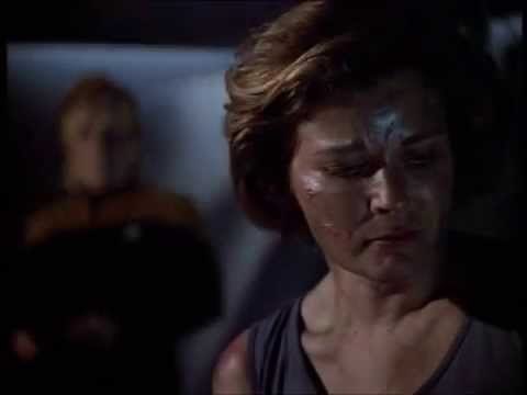 Star Trek: Voyager - Seven of Nine - Machine from YouTube · Duration:  2 minutes 52 seconds