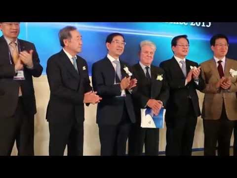 Seoul International Finance Conference (SIFIC) 2015 Highlight