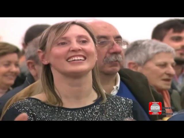 40 Años de Concurso de Escaparates de Navidad de Santander