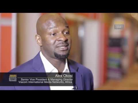 DISCOP Alex Okosi VIACOM