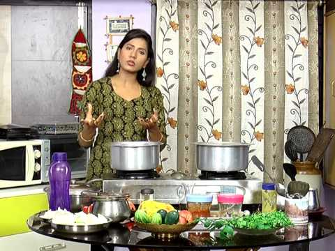 How To Make 'Nawabi Veg Biryani' - Ruchulu Telugu