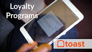 Keep customers coming back and earning restaurant rewards with toast's built-in loyalty program. get more to opt in by integrating pos l...