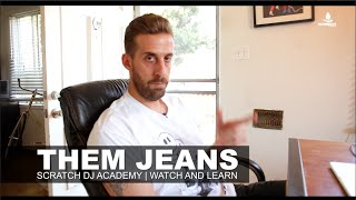 Them Jeans   Create a Mixtape in Ableton Live   Watch and Learn