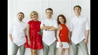 NALABUTENAH Cover Band   кавер группа Киев 2018