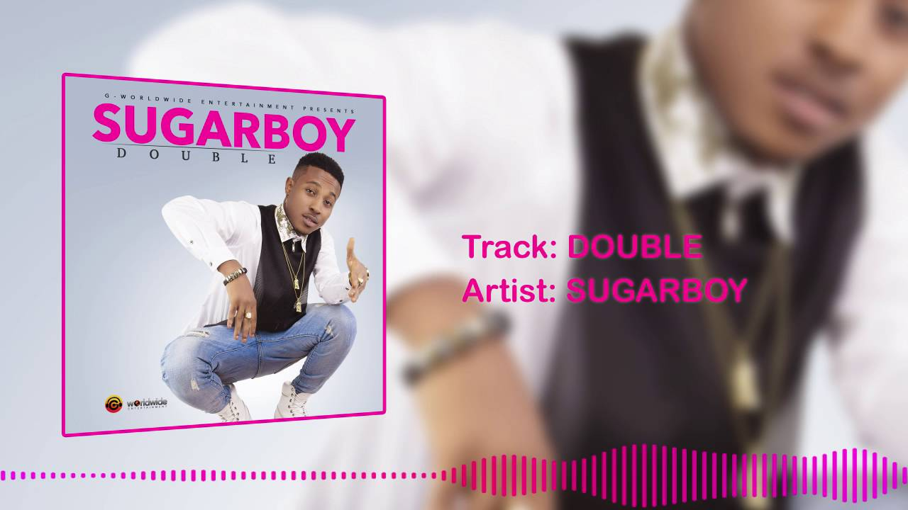 Download Sugarboy - Double [Official Audio]