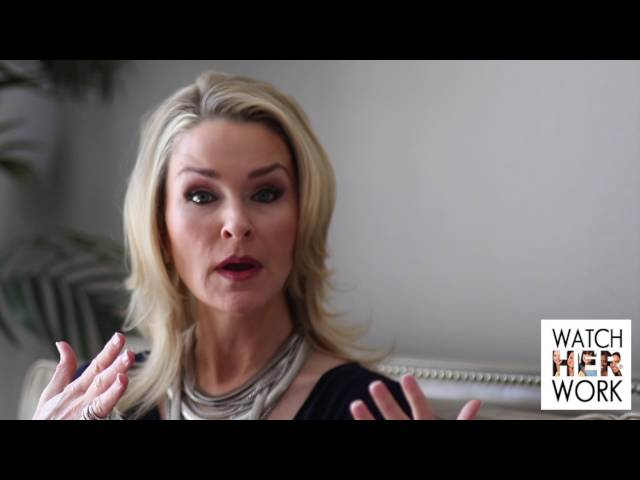 Office Dynamics: Negotiation Is A Conversation, Kimberly Cutchall | WatchHerWorkTV