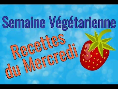 recettes-végétariennes-faciles---semaine-complète---repas-du-mercredi