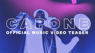 Jevin Julian ft. A. Nayaka - Capone (Official Music Video Teaser) - FULL VIDEO LINK IN DESCRIPTION