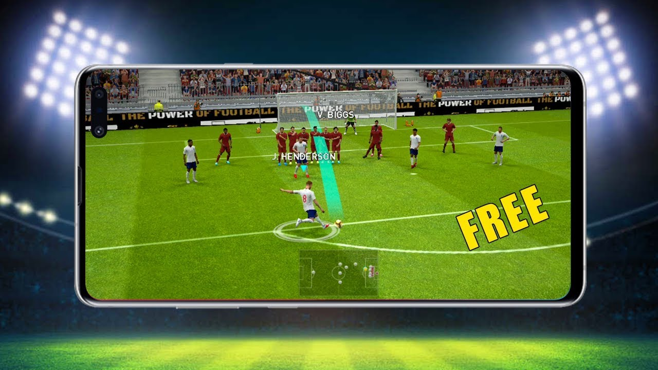 best free sports games for android