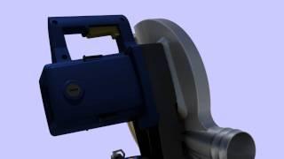 E128 Final Project-ryobi Miter Saw
