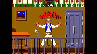 Arcade Longplay [863] Bank Panic