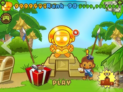 How To Get Bloons TD 5 HACKED (LATEST VERSION)