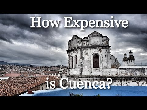 Budget Cuenca | Travel Ecuador Cheap!