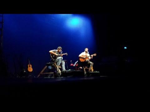 António Zambujo e Miguel Araújo   1 de outubro de 2016   16h