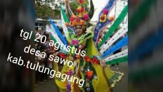 Video Jadwal karnaval kabupaten Tulungagung download MP3, 3GP, MP4, WEBM, AVI, FLV Desember 2017