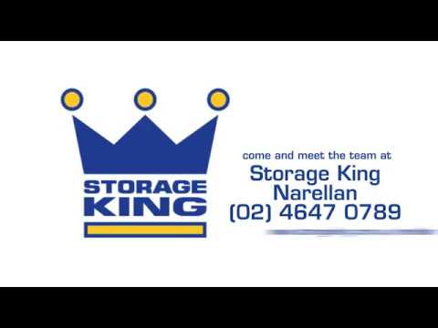 Storage King Narellan The Kings Of Moving And More