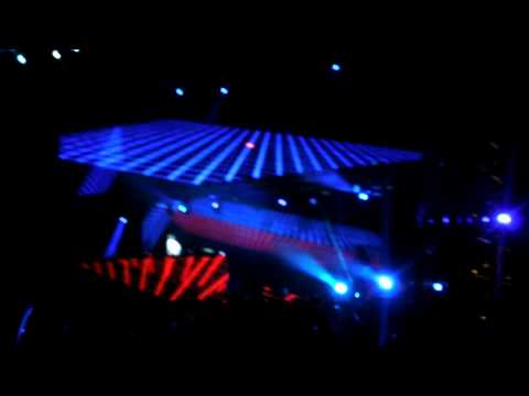 This is Colombia PT1 - Cedric Gervais @SUMMERLAND 2013