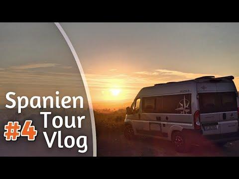 Pleiten, Pech & pures Leben |Überwintern in Spanien Vlog #4