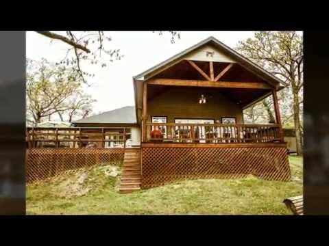 5280 Loma Vista, Malakoff, TX - Video Tour Slideshow