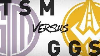 Video TSM vs. GGS - Week 7 Day 1 | NA LCS Summer Split | TSM vs. Golden Guardians (2018) download MP3, 3GP, MP4, WEBM, AVI, FLV Agustus 2018